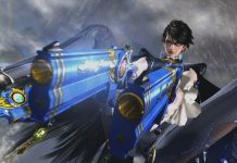 Bayonetta 2 E3 2013 Preview