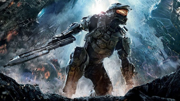Halo 4 (Xbox 360) Review