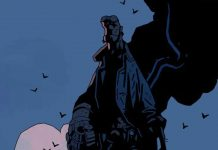 Hellboy in Hell #3 Review 1