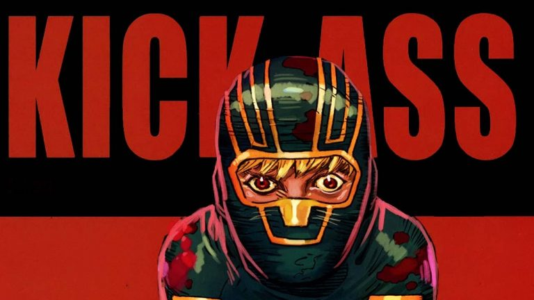 Kick-Ass 3 #1 (Comic) Review 1