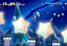 New Super Mario Bros. U (Wii U) Review 1