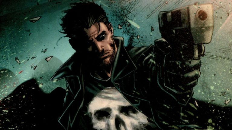 Punisher by Greg Rucka Volume 1 Review 1