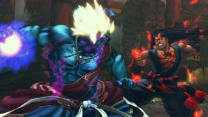 Super Street Fighter IV: Arcade Edition (PS3) Review 1