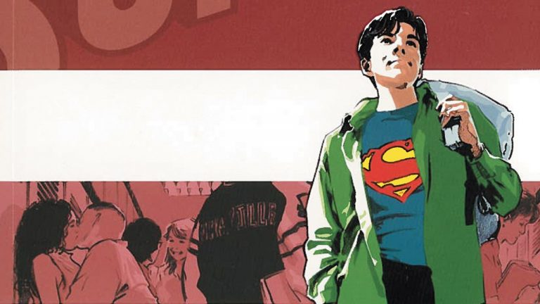 Superman: Secret Identity TPB Review 1