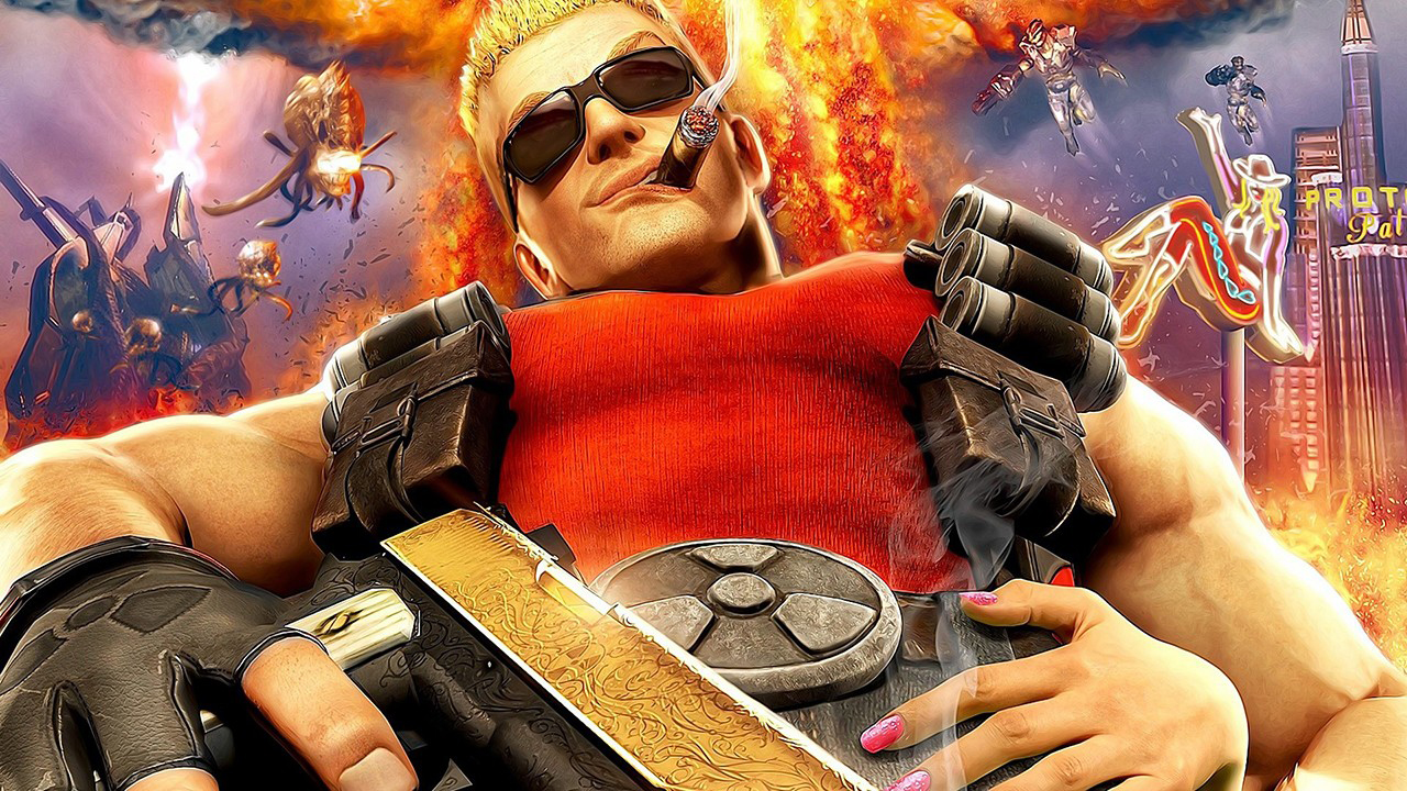Duke Nukem Forever (XBOX 360) Review 3