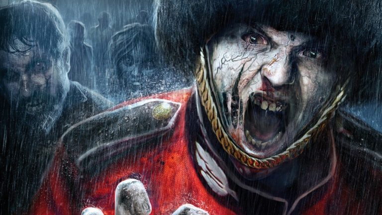 ZombiU (Wii U) Review
