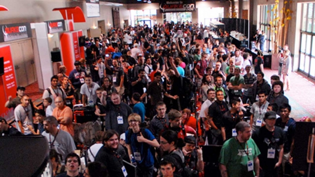 Quakecon 2013 Reveals Tournament Lineup, Carmack To Speak For Second Time