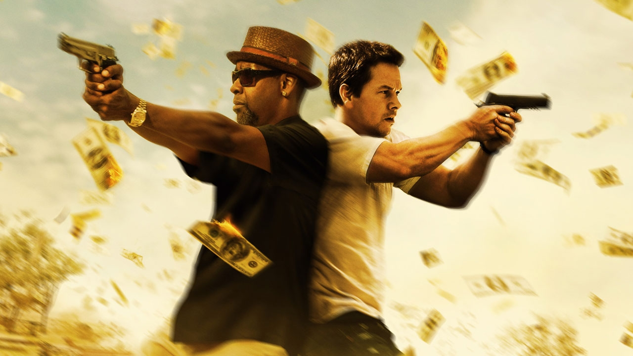 2 Guns (Movie) Review 4