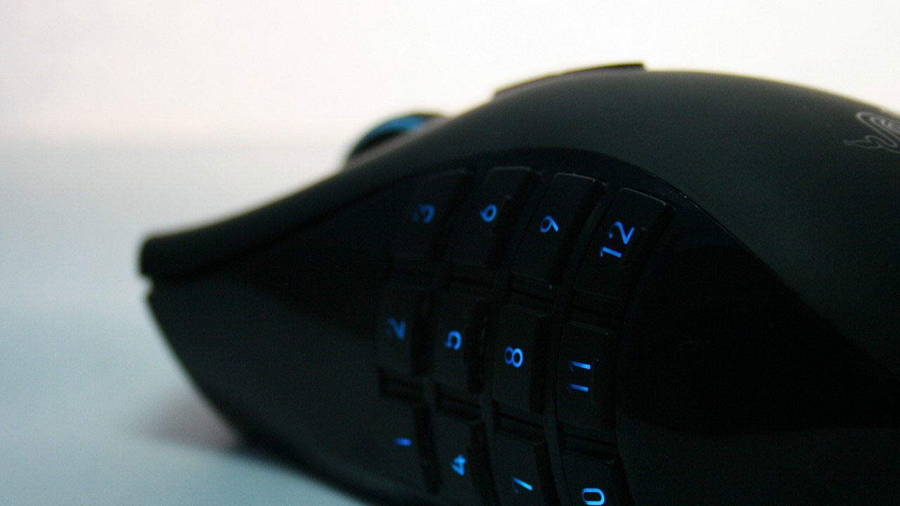 Razer Naga (Hardware) Review 1