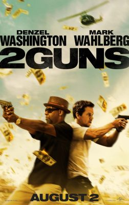 2 Guns (Movie) Review
