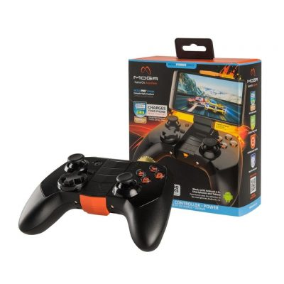 MOGA Pro Controller (Hardware) Review