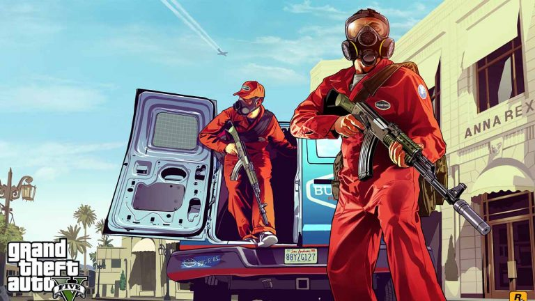 11-Year-Old Boy Receives GTA V, Sparks Controversy 1