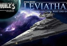 Star Wars: Leviathan - These Warriors Are Terrible 1