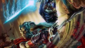 New Legacy of Kain Spin-Off Announced by Square Enix