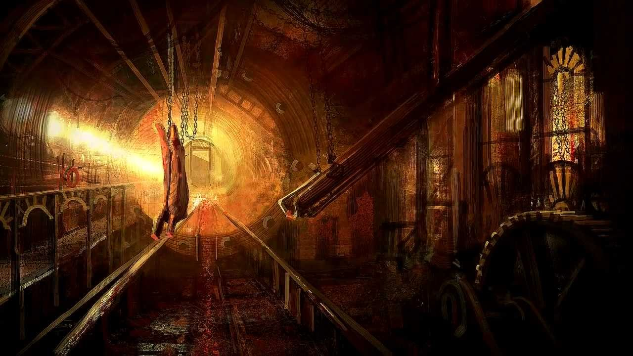 Amnesia: A Machine for Pigs (PC) Review 2