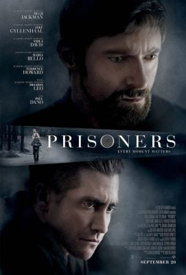 Prisoners (Movie) Review