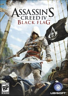 Assassin's Creed IV: Black Flag (PS3) Review