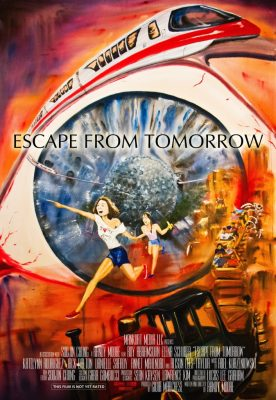 Escape From Tomorrow (Movie) Review