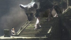 The Last Guardian May End Up Releasing on PlayStation 4