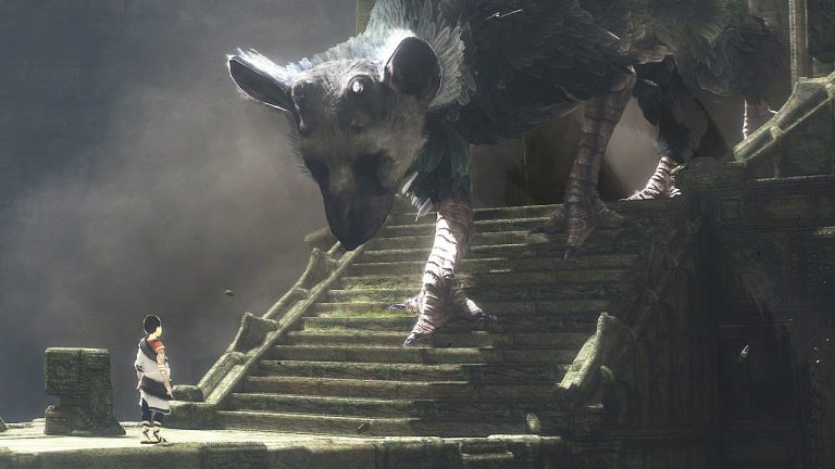 The Last Guardian May End Up Releasing on PlayStation 4 1