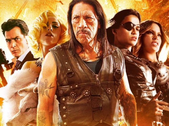 Machete Kills (Movie) Review 1