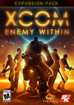 XCOM: Enemy Within (PC) Review: Classic Design Refined