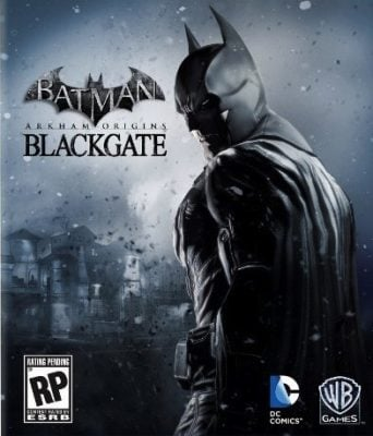 Batman Arkham Origins Blackgate (PS Vita) Review: Batman meets Castlevania