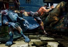 Fulgore Slashes His Way to Killer Instinct Reboot In March 2014