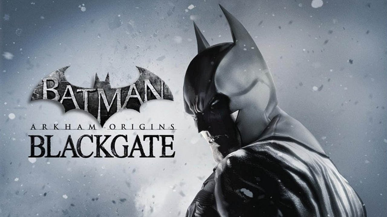 Batman Arkham Origins Blackgate (PS Vita) Review: Batman meets Castlevania 2
