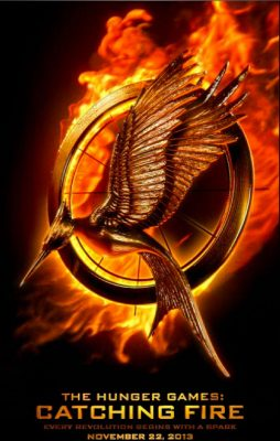 The Hunger Games: Catching Fire (Movie) Review 1