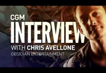 Chris Avellone Talks Torment successor, Project Eternity, and Kickstarter - 2015-02-01 15:26:34