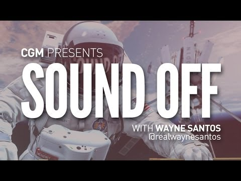 CGM Sound Off: Call of Duty, maybe it's time to call off duty.