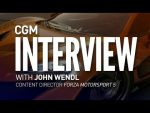 Forza 5 Interview- From Up-and-Coming to Racing Juggernaut - 2015-02-01 15:27:49