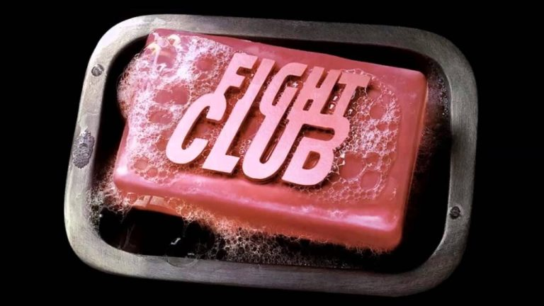 Plot details arise for 'Fight Club' comic sequel 1