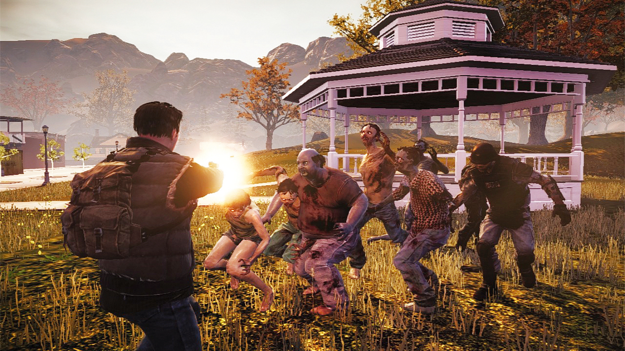 State of Decay (PC) Review:  Most Thorough Zombie Game to Date 3