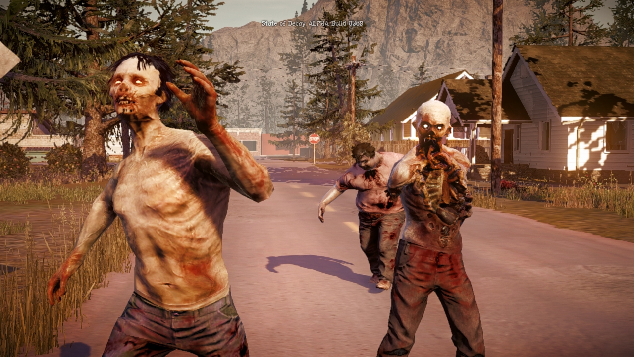 State of Decay Review:  Most Thorough Zombie Game to Date