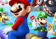 Mario Party: Island Tour (3DS) Review: Zero Times The Fun! 2