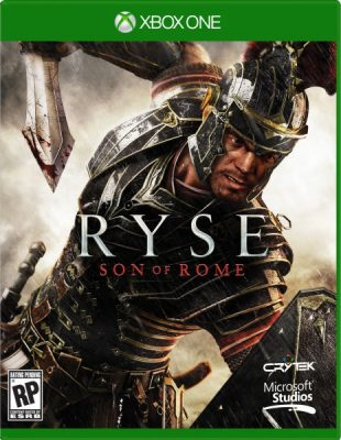 Ryse: Son of Rome (Xbox One) Review: Failing to Rise to the Occasion