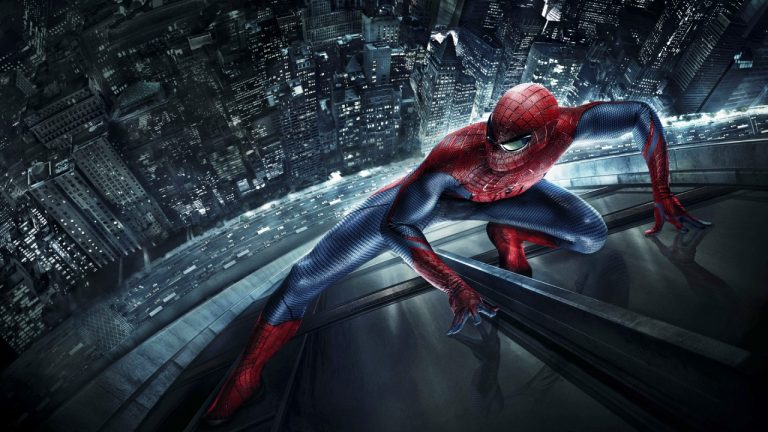 Sony reveals 'Venom' and 'Sinister Six' spinoffs