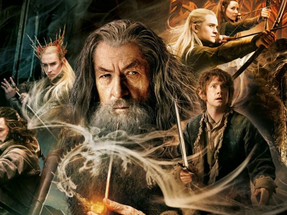 The Hobbit: The Desolation Of Smaug (Movie) Review 1