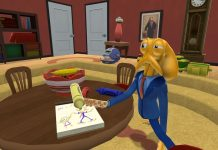 Octodad Will Feature Multiplayer 2