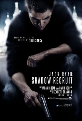 Jack Ryan: Shadow Recruit (Movie) Review 6