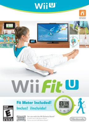 Wii Fit U (Wii U) Review