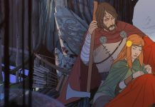 The Banner Saga (PC) Review 4