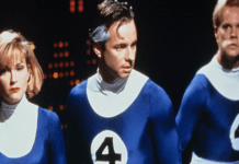 Long lost Fantastic Four film exposed in documentary 2