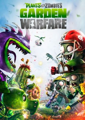 Plants vs Zombies: Garden Warfare (Xbox One) Review 6