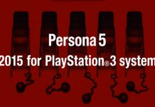 Persona 5 confirmed for 2015 release in North America 1