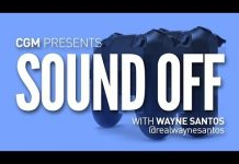 CGM Sound Off: No Sex In The Playroom
