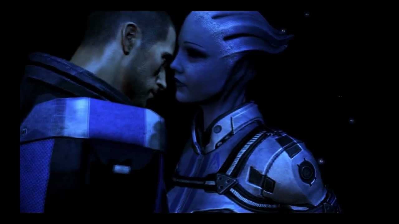 Top Five Romance Video Games