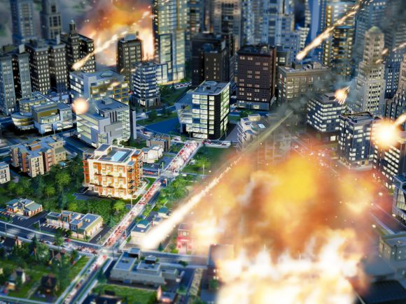 You Can Now Play Sim City Offline